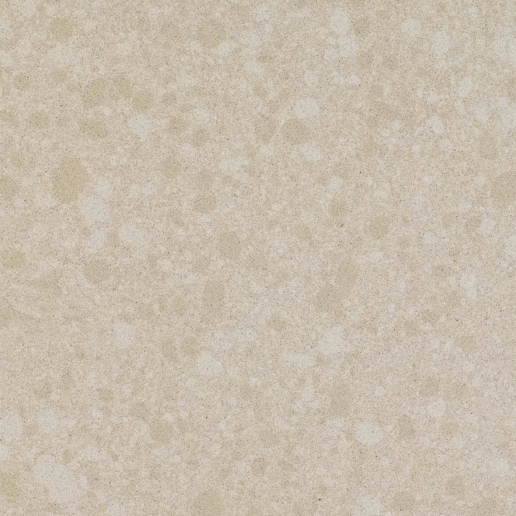 Champagne Limestone Ceasarstone Color Sample