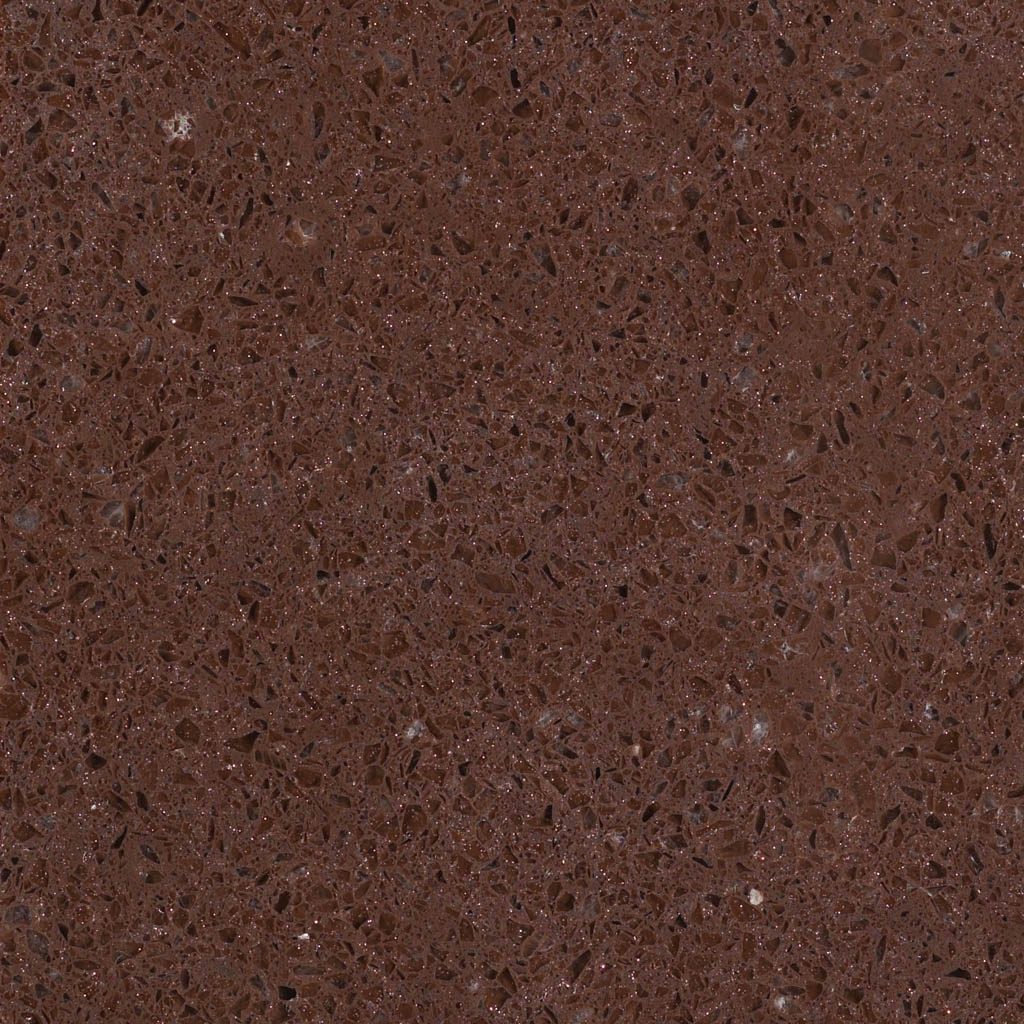 Coffee Bean Ceasarstone Color Sample