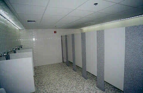 Showershapes 174 Bathrooms Dividers Stalls Gw Surfaces