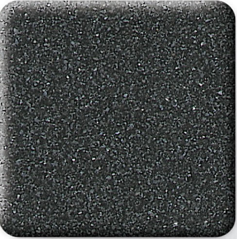 Anthracite  Corian Color Sample