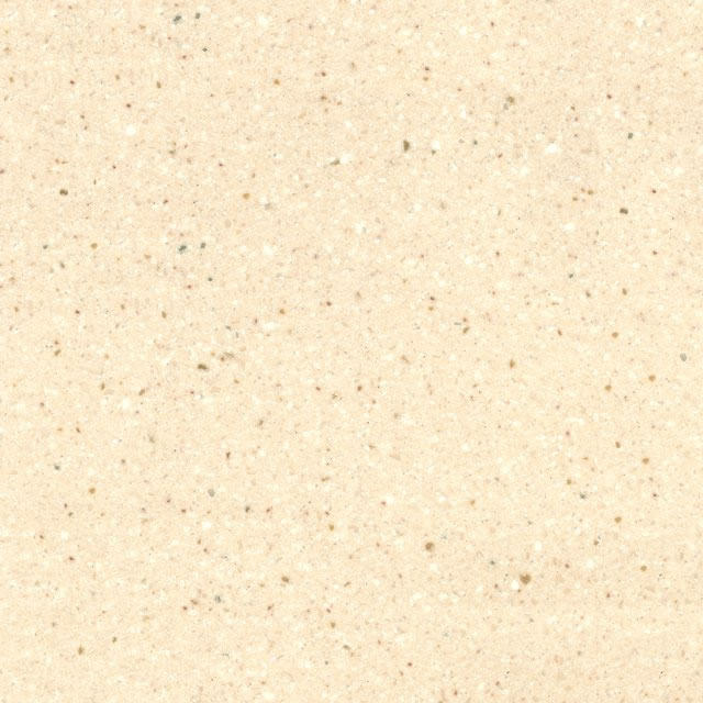 Beige Fieldstone  Corian Color Sample