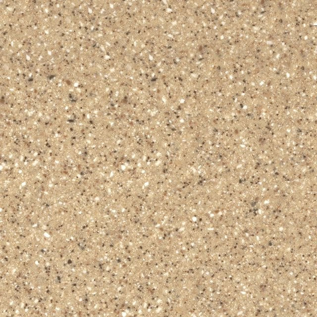 Granola  Corian Color Sample