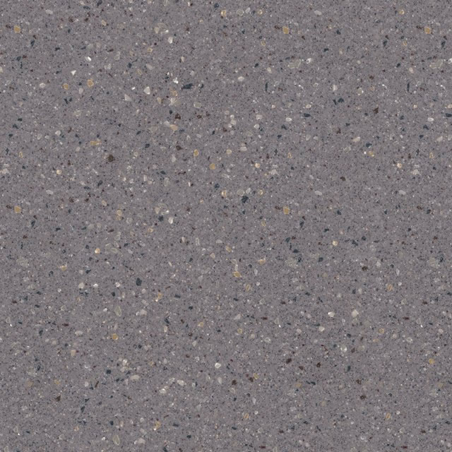 Gray Fieldstone  Corian Color Sample