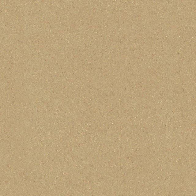 Ochre Corian Color Sample