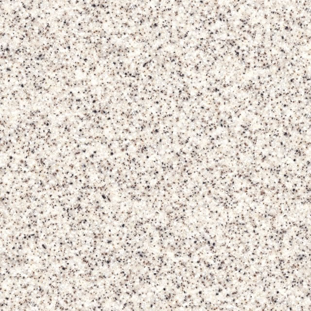 Pepper Ivory Corian Color Sample