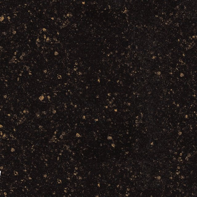 Space Black Dupont Zodiaq Color Sample