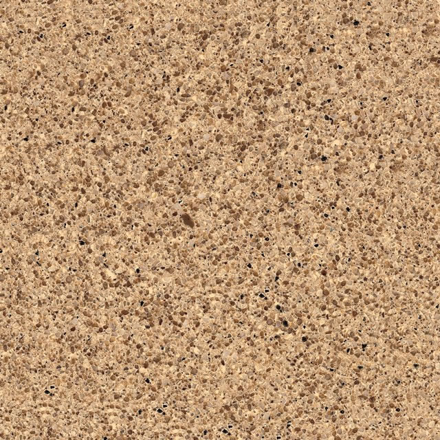 Toasted Almond Dupont Zodiaq Color Sample