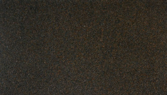 American Mahogony Granite Color Sample