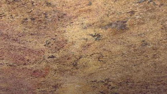 Autumn Harvest Granite Color Sample