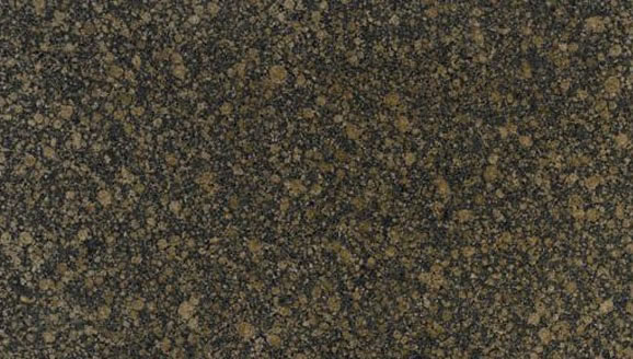 Baltic Brown Granite Color Sample
