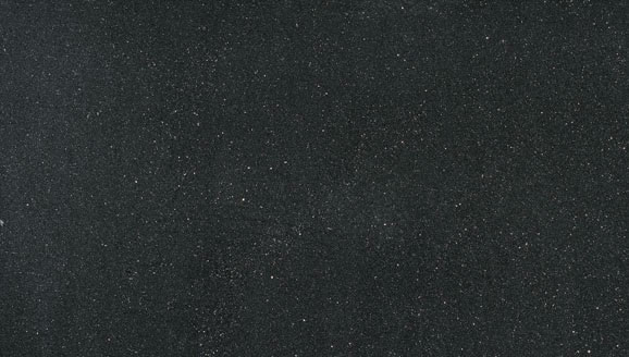 Galaxy Black Granite Color Sample
