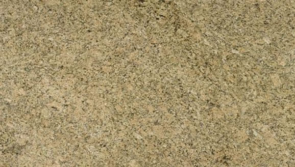 Giallo Veneziano Granite Color Sample