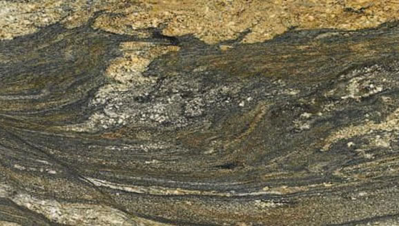 Lava Granite Color Sample