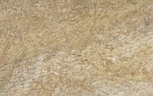 Madura Gold Granite Color Sample