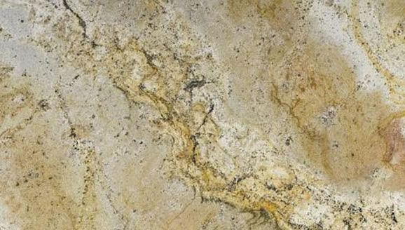 Mocca Juparana Granite Color Sample