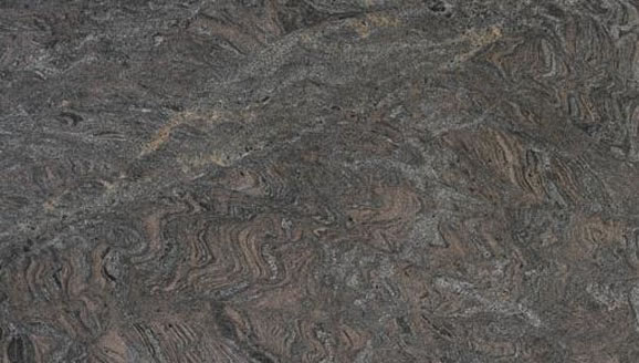Paradiso Dark Granite Color Sample