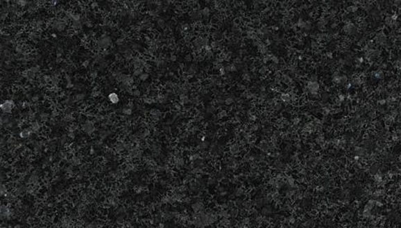 Polare Blue Granite Color Sample
