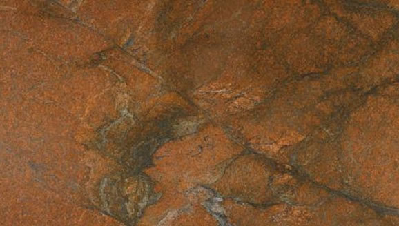 Red Dragon Granite Color Sample