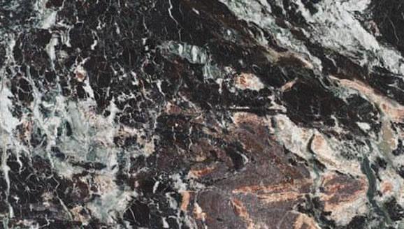 Rosso Fiorento Granite Color Sample