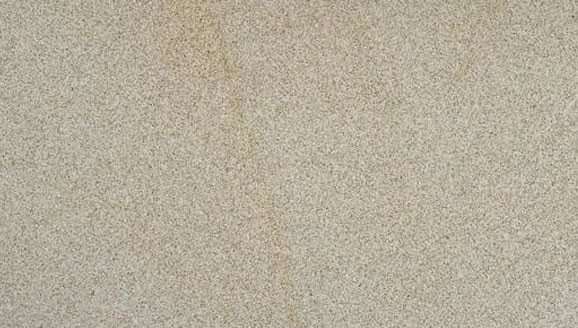 Sunset Gold Granite Color Sample