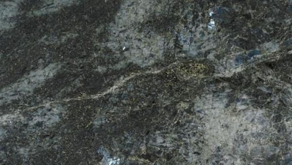 Verde Oceano Granite Color Sample