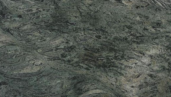 Verde San Francisco Granite Color Sample