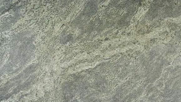 Verde Tropical Granite Color Sample