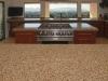 Luxury Kitchen with Granite Countertops, Ventura county