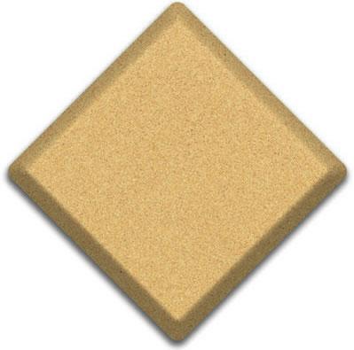 Amarillo Sand  Silestone Color Sample
