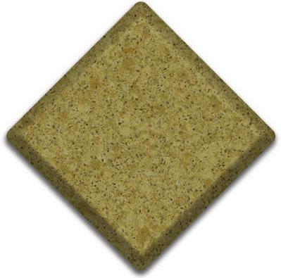 Antique Gold  Silestone Color Sample