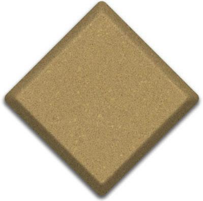 Beige Olimpo  Silestone Color Sample
