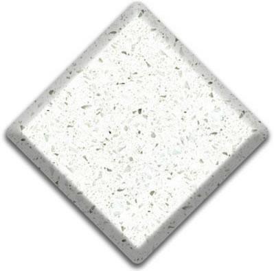 Blanco Maple  Silestone Color Sample