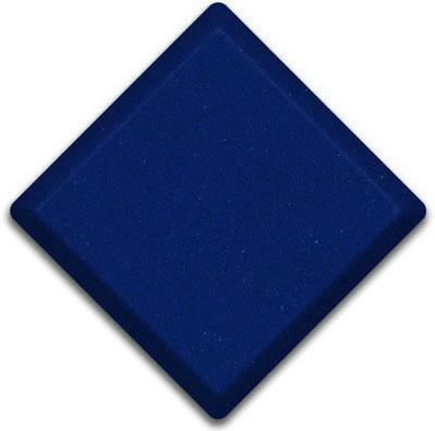 Cobalt Blue  Silestone Color Sample