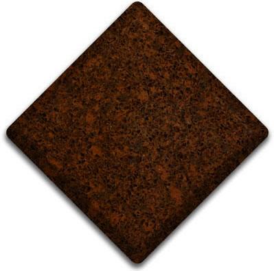 Coffee Brown  Silestone Color Sample