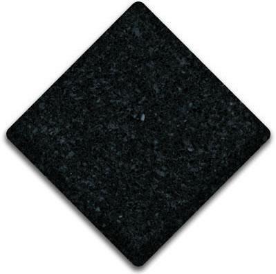 Ebony Pearl  Silestone Color Sample