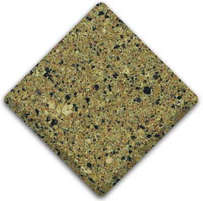 Giallo Quarry  Silestone Color Sample