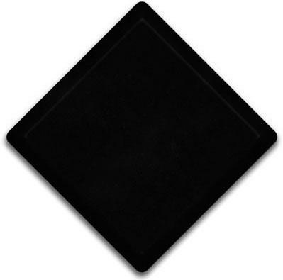 Negro Anubis  Silestone Color Sample