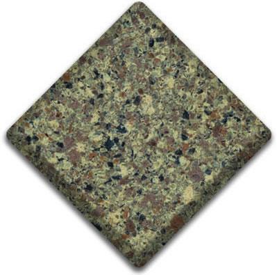 Sienna Ridge  Silestone Color Sample
