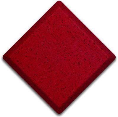 Stellar Fire  Silestone Color Sample