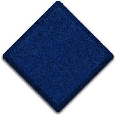 Stellar Marine  Silestone Color Sample
