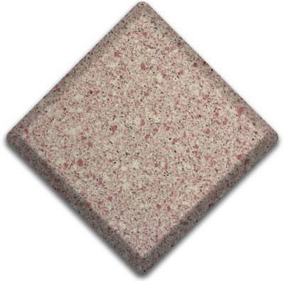Stellar Rose  Silestone Color Sample