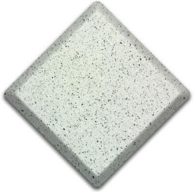 Stellar Snow  Silestone Color Sample