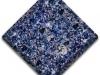 Blue Safita  Silestone Color Sample