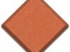Orange Fuego  Silestone Color Sample