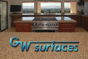 GW Surfaces Counter Tops, Solid Surfaces, Kitchen Counters