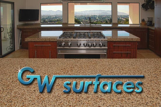 Surfaces For Commercial Residential