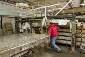 Ventura Marble, Granite Manufacturing Plant