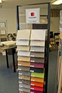 Silestone Counter Top Product Samples and more